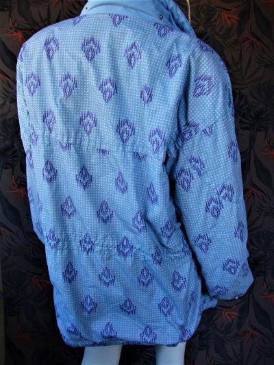 Geaca bleu second hand anii 90
