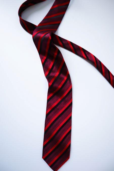 Cravata second hand matase Italia