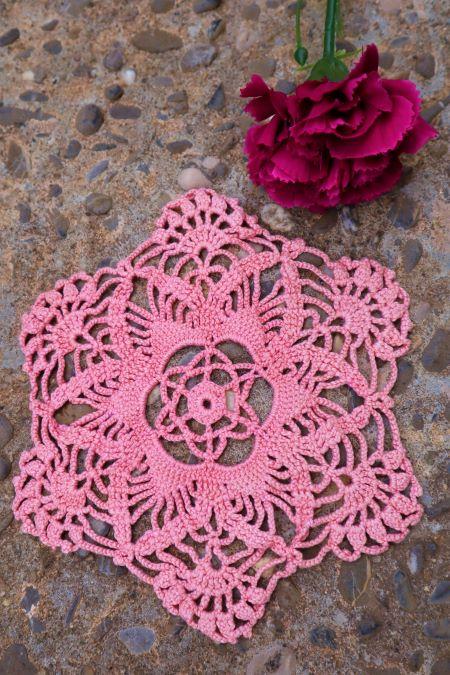 Mileu mic roz